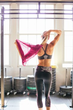 Why you should be doing HIIT workouts