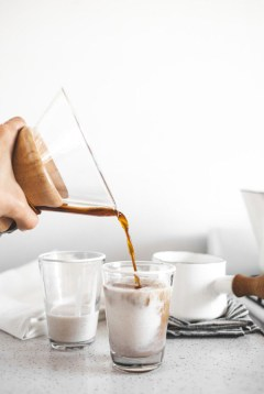 pin-worthy coffee photos
