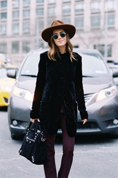 Winter Street Style Looks to Steal