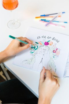 10 Ways to Give Yourself 10 Minutes Today - Color Me Calm Adult Coloring Book