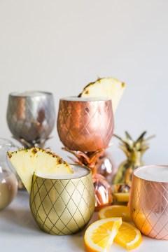 BBC Cocktail recipe via Waiting on Martha