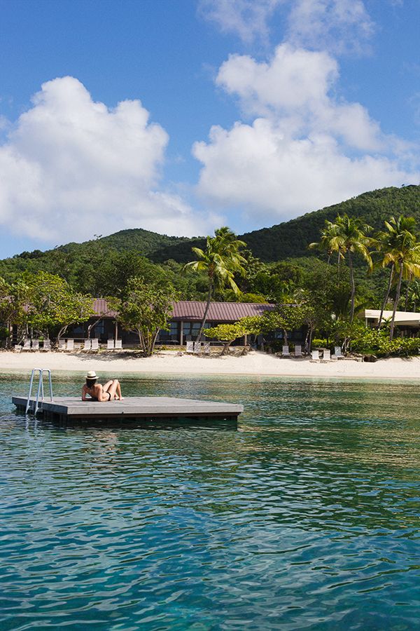 Caneel Bay Resort on St. John | Via Waiting on Martha #travel #vacation #stjohn