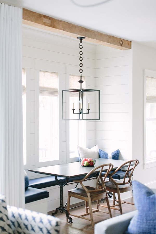 Breakfast Nook #3