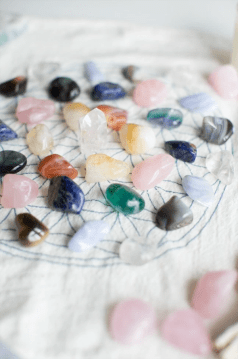5 Things to Know About Healing Crystals, Waiting on Martha