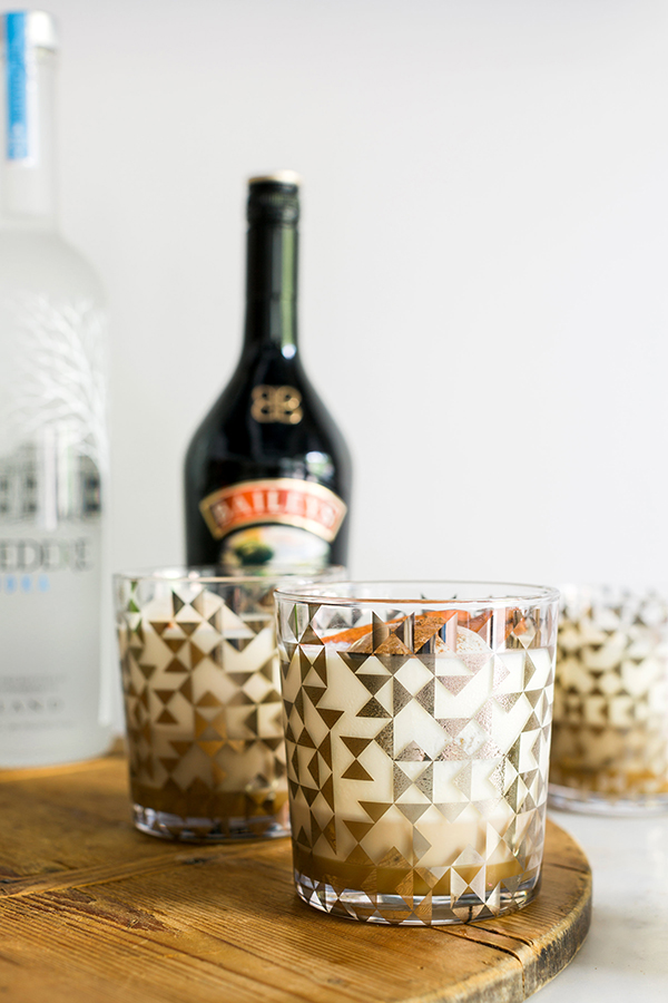 White Russian recipe by Waiting on Martha