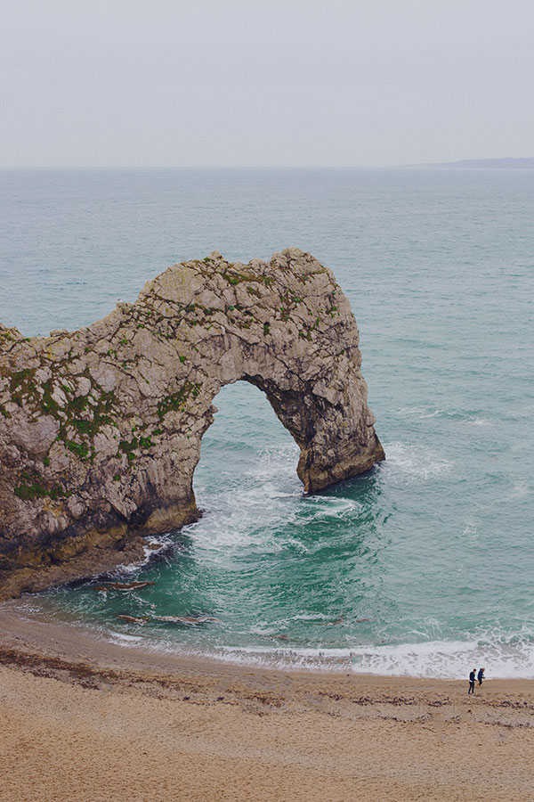 Seeing England via @waitingonmartha @farrowball #travel #england #dorset