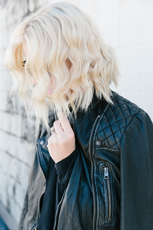 The best leather jackets at all price points, @waitingonmartha