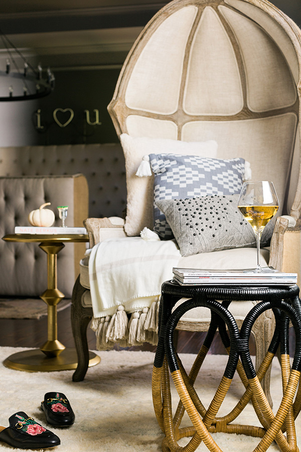 Itu0027s Official; Everything Nate Berkus Touches Turns To Gold. Case In Point:  His Amazing New Fall/holiday Collection At Target.