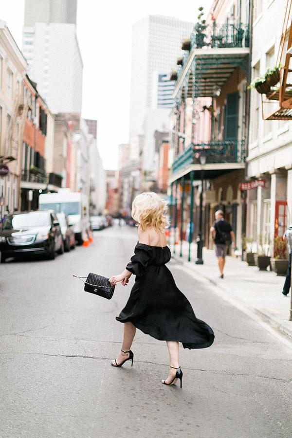 Black dress via waitingonmartha.com