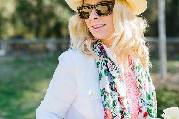 Picnic outfit inspiration on waitingonmartha.com