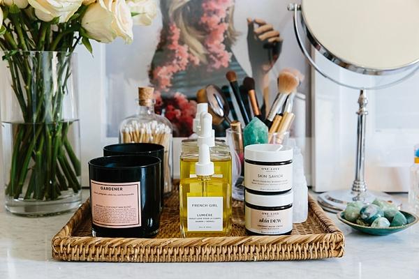 Beauty Essentials, Waiting On Martha