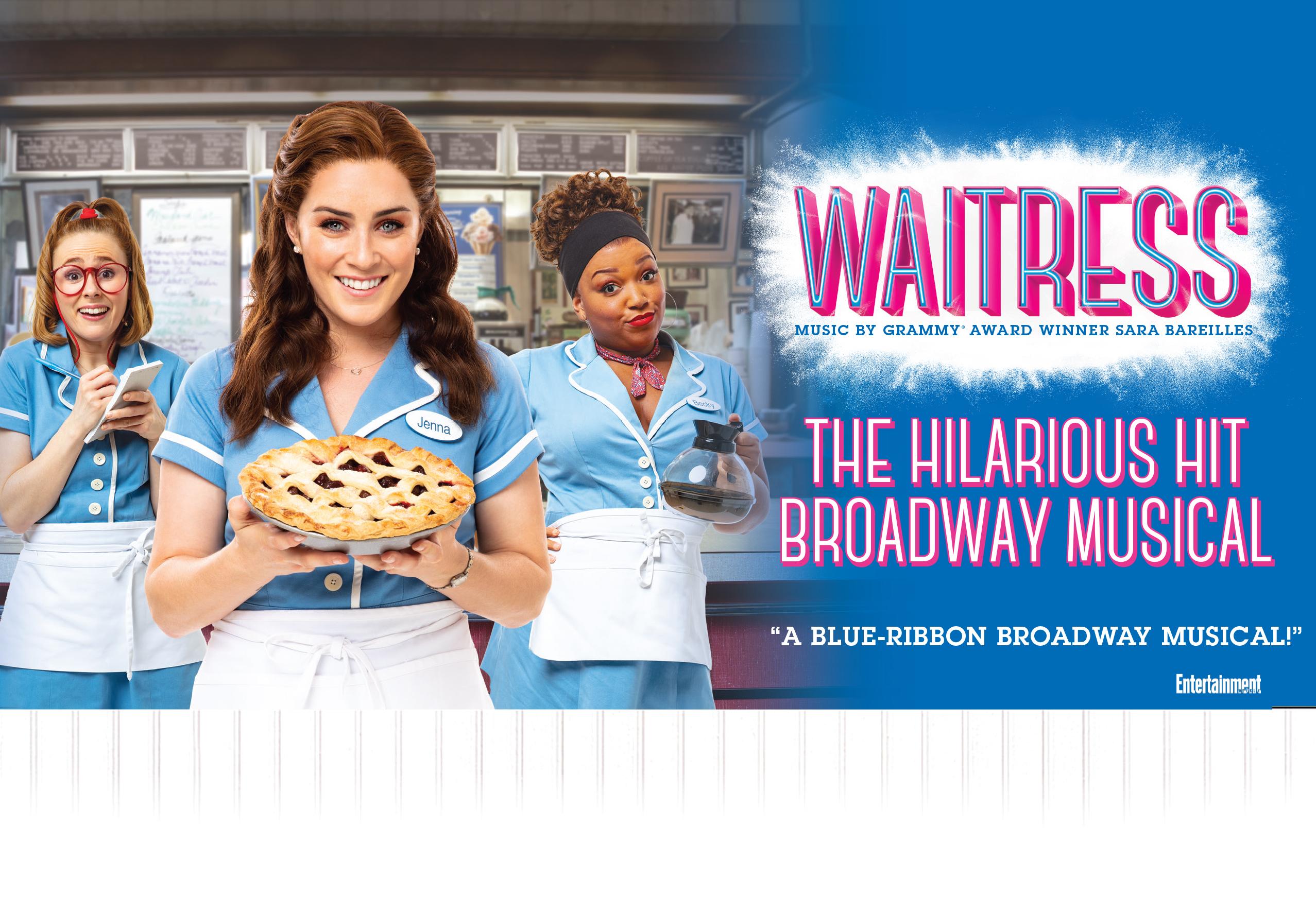Home Waitress Tour