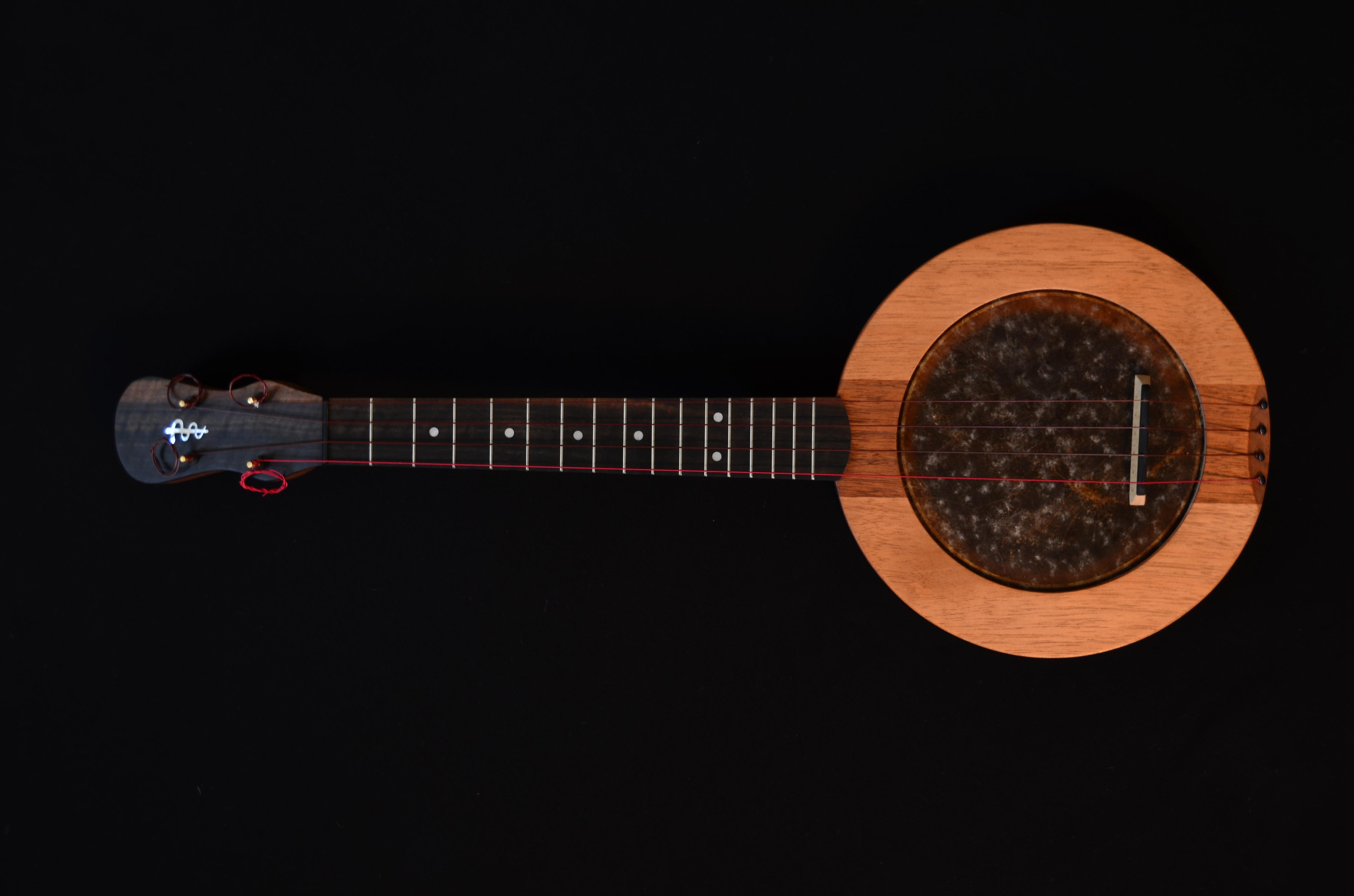 banjoukulele-soprano