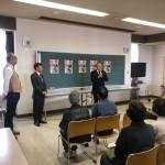 若杉たかし 決起集会へのご参加ありがとうございました!
