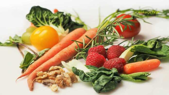 Diety i zdrowe odzywianie