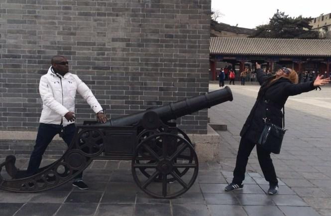 visit china