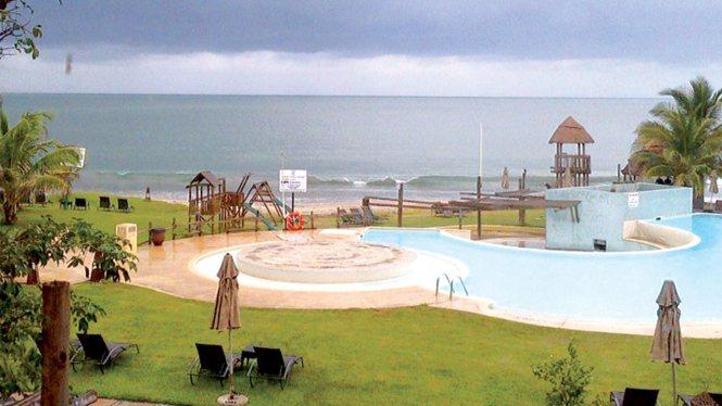 Ibeno-beach