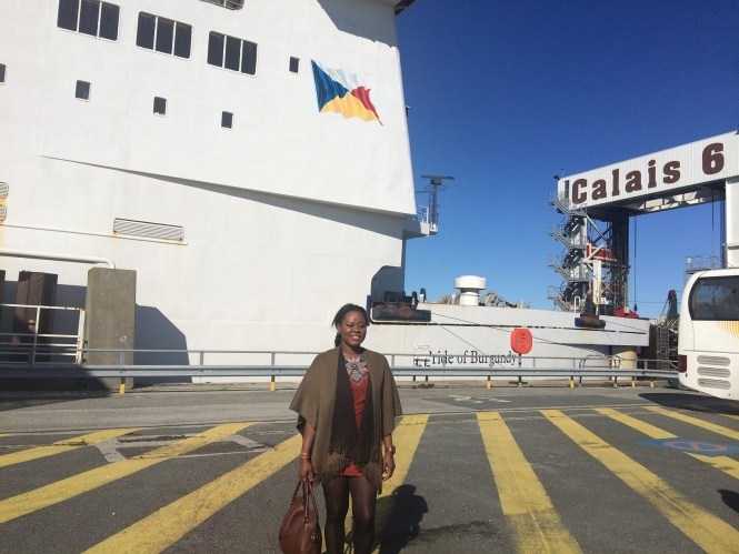 arriving-calais-france-by-ferry
