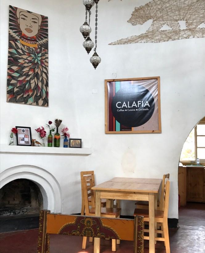 Coffee Calafia