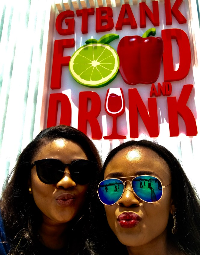 GTBank Food and Drink Fair 2017
