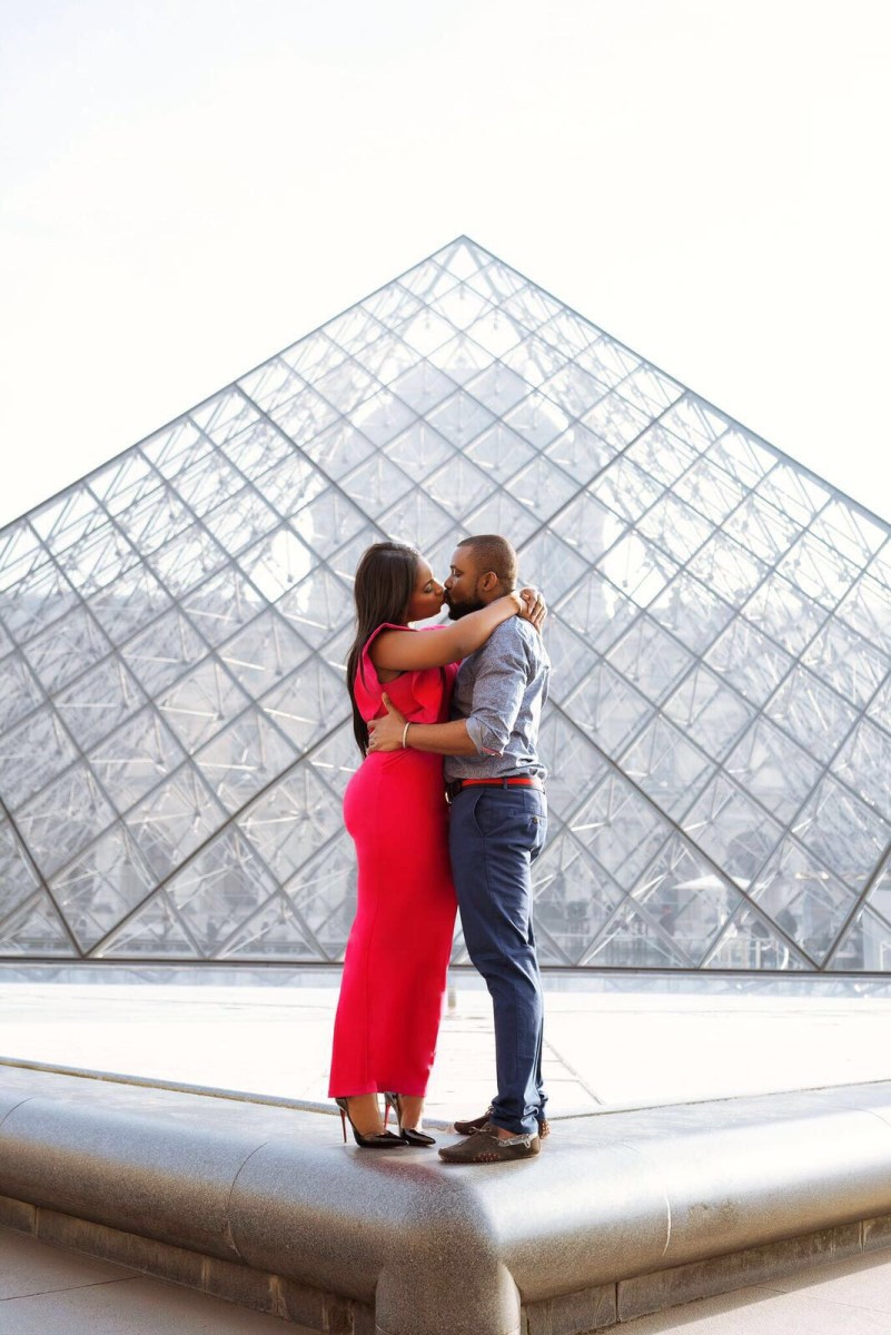 Paris is for Lovers: Our Love Story