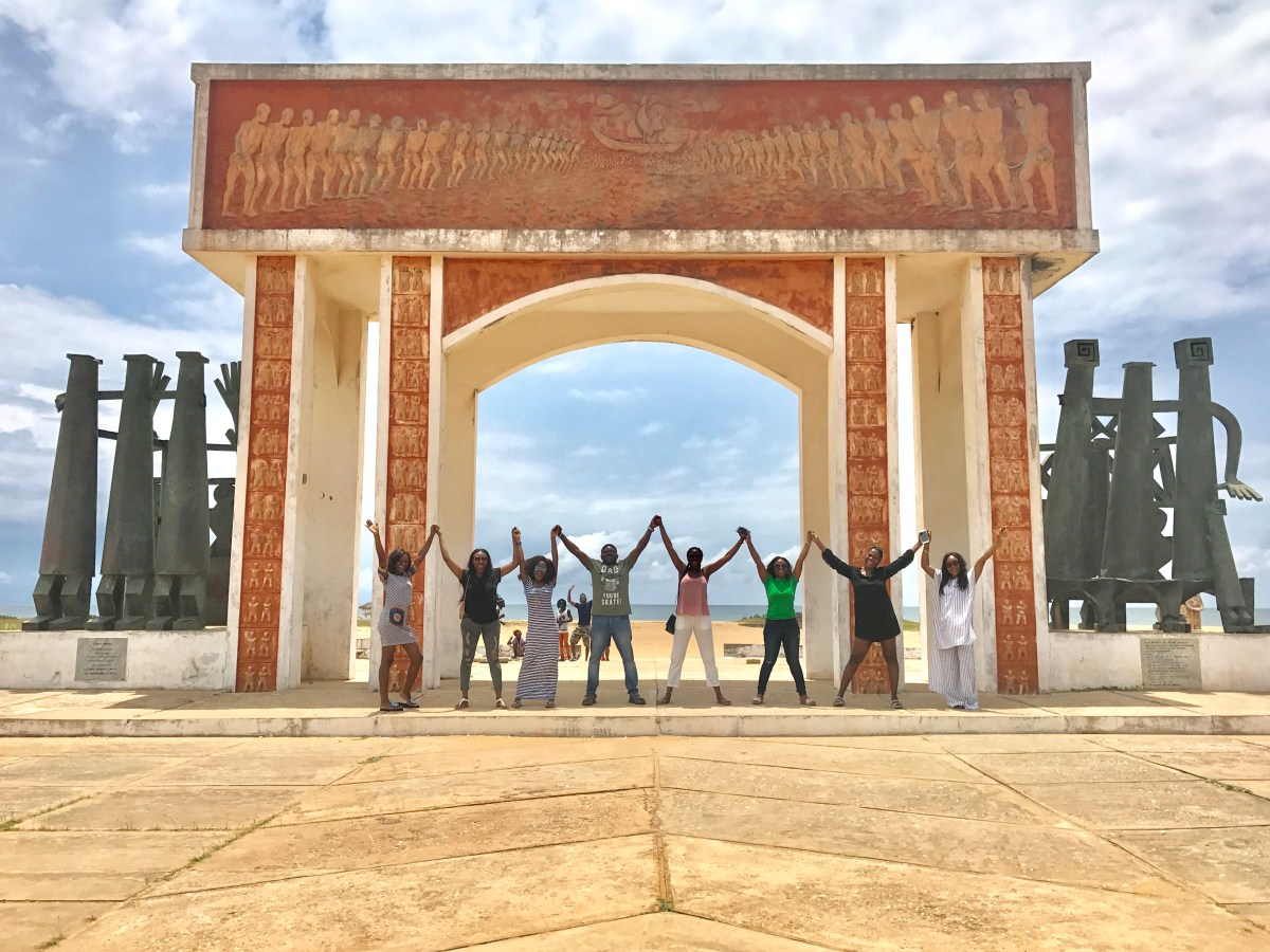 Wakaholic Adventure: Road trip from Nigeria to Republic of Benin