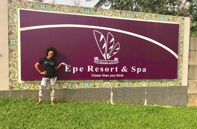 Epe Resort