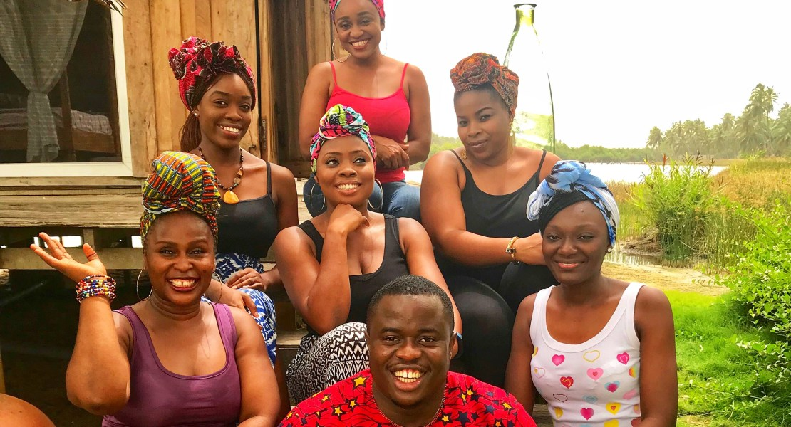 Road Trip to Togo and Republic of Benin