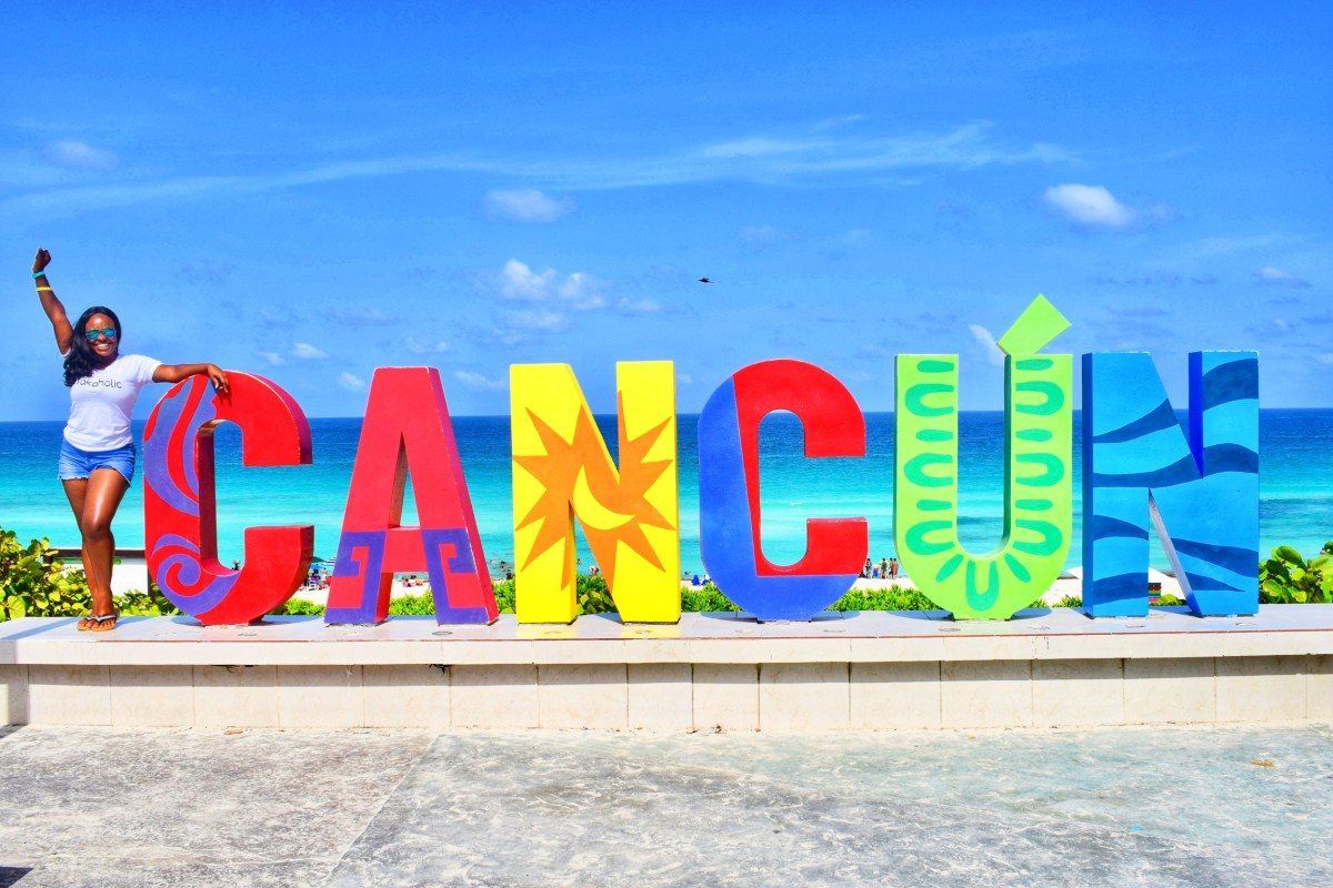 Visiting Cancun: What You Should Know