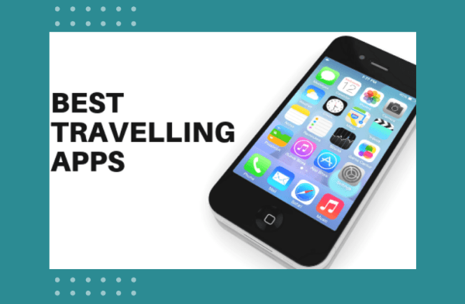 Travelling apps