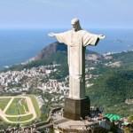ブラジル・リオデジャネイロのキリスト像 名前、大きさは?どうやって作られた?