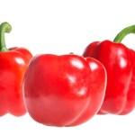 赤パプリカはパプリカの中で最も栄養価が高い!効能と効率よく吸収できる調理法とは