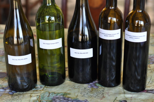 Goodland Wines