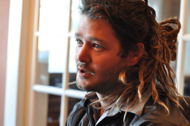Dieter Cronje, Presqu'ile wines