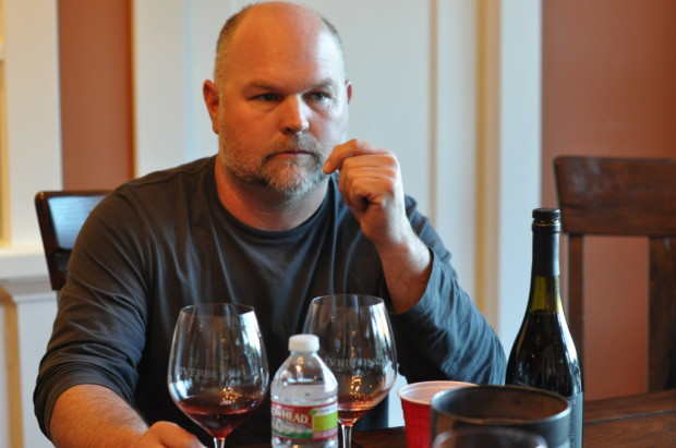 Kevin Law, Luminesce wines