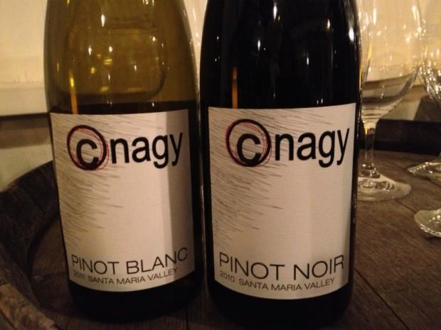 Nagy Wines
