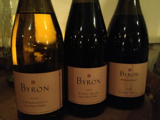 Byron Wines