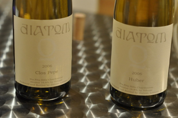 Diatom 2006 Clos Pepe and Huber