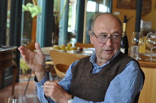 Ian Marks, Gembrook Wines