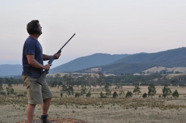 Stu Proud, Yarra Valley
