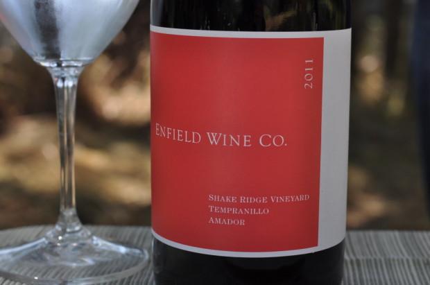 Enfield Wine Co Tempranillo