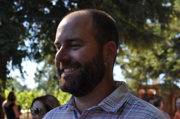 Ryan Glaab