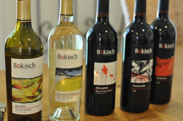 Bokisch Wines