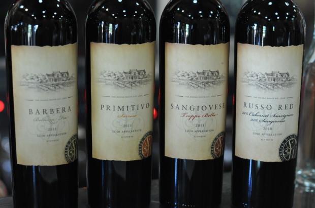 Sorelle Wines