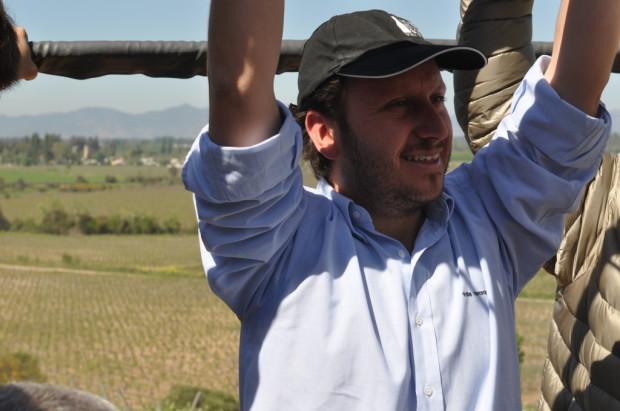 Sergio Hormazabal