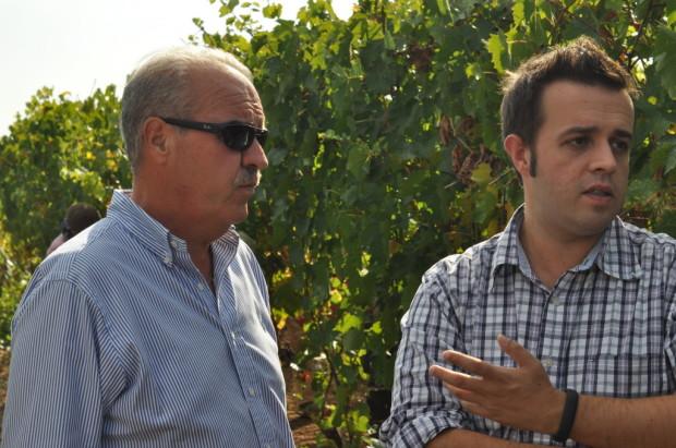 Fabrizio and Alessandro Bindocci