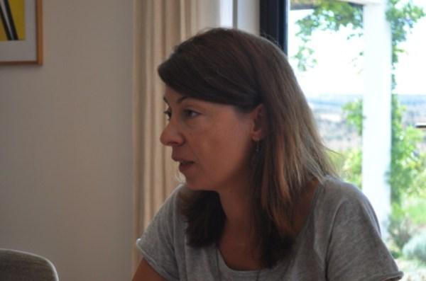 Ana Carrilho