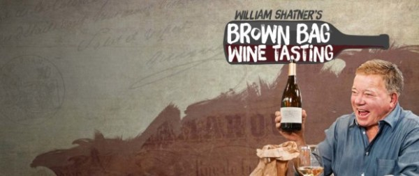 Brown Bag Wine Tasting