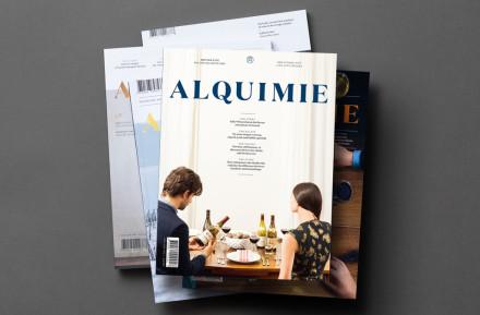Alquimie Magazine