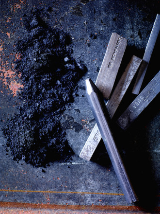 Graphite for The Essence of Wine